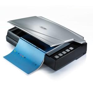 scanner - A300