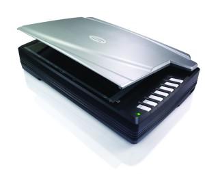 scanner -a360